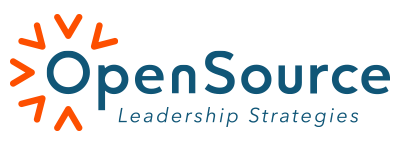 OpenSource Leadership Strategies