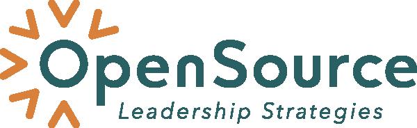OpenSource Leadership Strategies